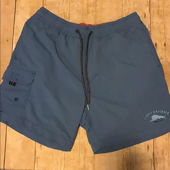 Tommy Bahama Swim trunks Men's M